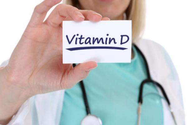 Dampak Kekurangan Vitamin D