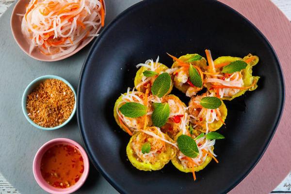 Pancake khas Vietnam