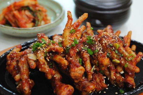 Makanan Pedas Dari Solo