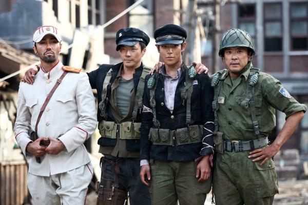 Film-perang-Korea-Viral